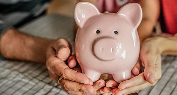 Sheldon Morgan Botes Financial Advisor - Website Article - 6 Savings Tips for the Average Joe